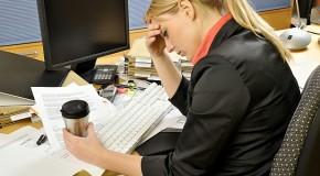 Typ 2-Diabetes: Arbeitsstress begünstigt Erkrankung bei Frauen