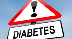 Anzeichen / Symptome für eine Diabetes