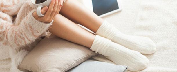 Diabetiker Socken