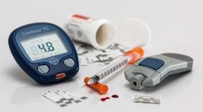 Geräte unterstützen die Diabetes-Therapie