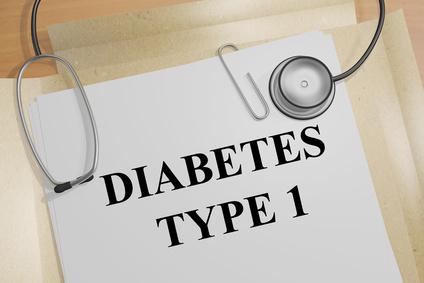 diabetes mellitus typ 1 lebenserwartung