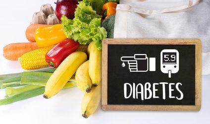 Worauf es beim Essen mit Diabetes ankommt